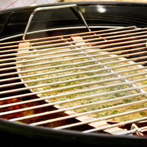 grill aromaschal casca hecht international. Black Bedroom Furniture Sets. Home Design Ideas