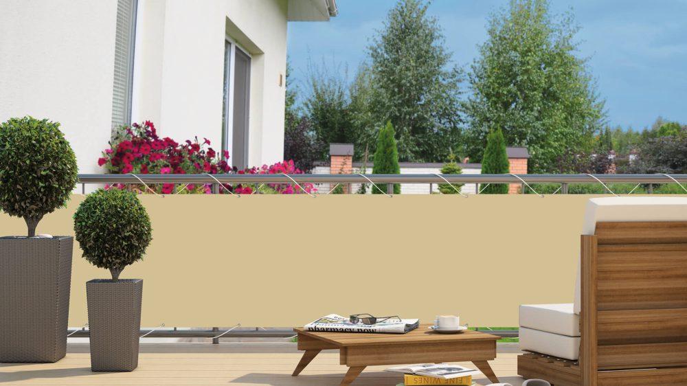 Balkon_Sichtschutz_hecht international GmbH