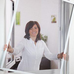 insektenschutz f r fenster master slim beitragsbild hecht international. Black Bedroom Furniture Sets. Home Design Ideas