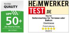 Heimwerker-test.de_Seitenmarkise_Slim