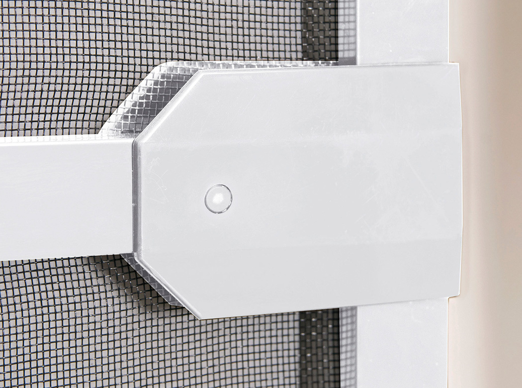insektenschutz f r t ren basic hecht international. Black Bedroom Furniture Sets. Home Design Ideas