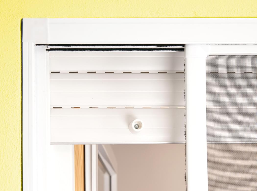 doppelschiebet re hecht international. Black Bedroom Furniture Sets. Home Design Ideas
