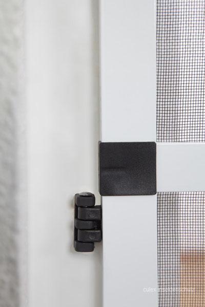 insektenschutz t re master light hecht international. Black Bedroom Furniture Sets. Home Design Ideas