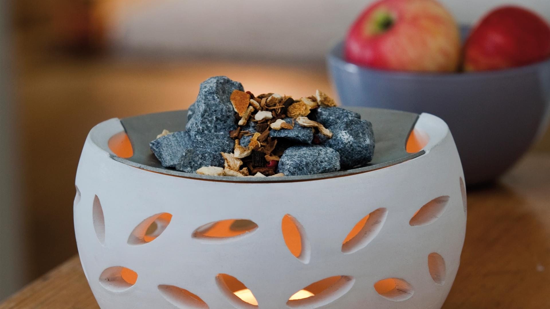 vitalofen luna hecht international. Black Bedroom Furniture Sets. Home Design Ideas