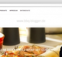 Foodblog – www.bbq-blogger.de