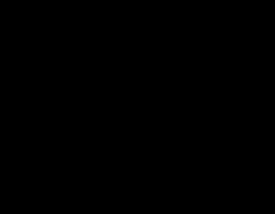 Kraeuterleiter Vega am Fensterfluegel horizontal montiert