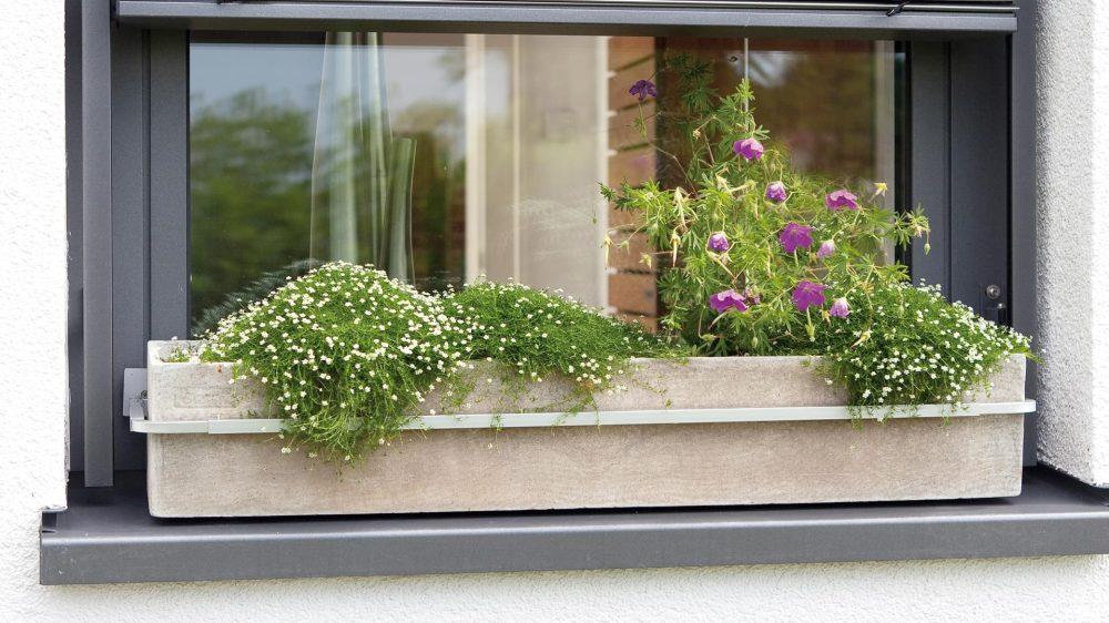 Blumenkastenhalterung_Flora_hecht international GmbH
