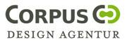 Logo Designbüro Corpus C