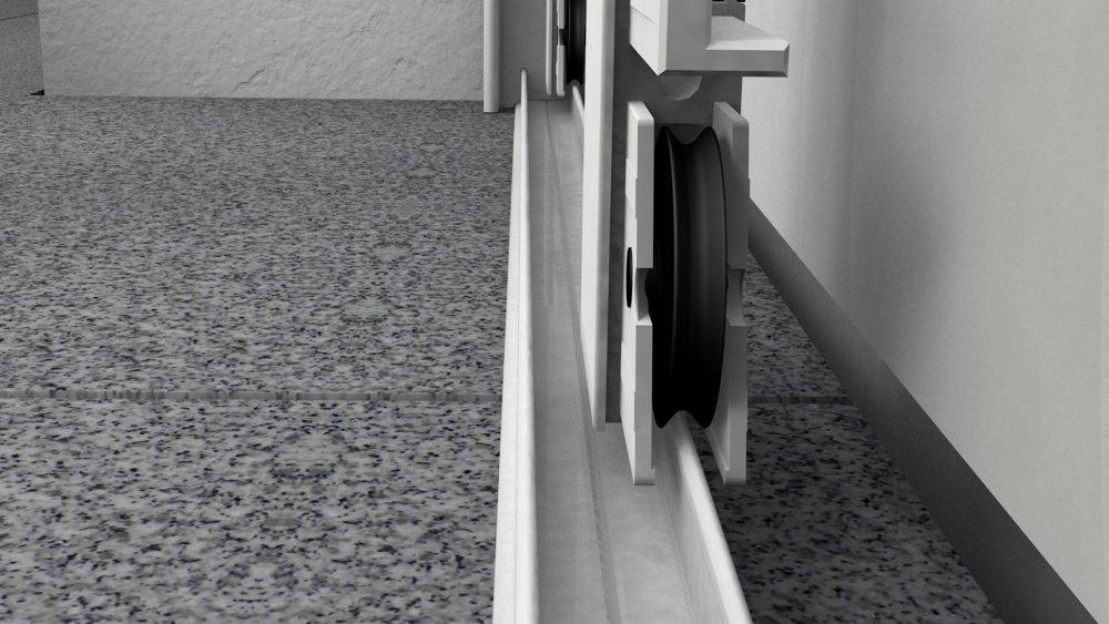 doppelschiebetuere_comfort_hecht international GmbH