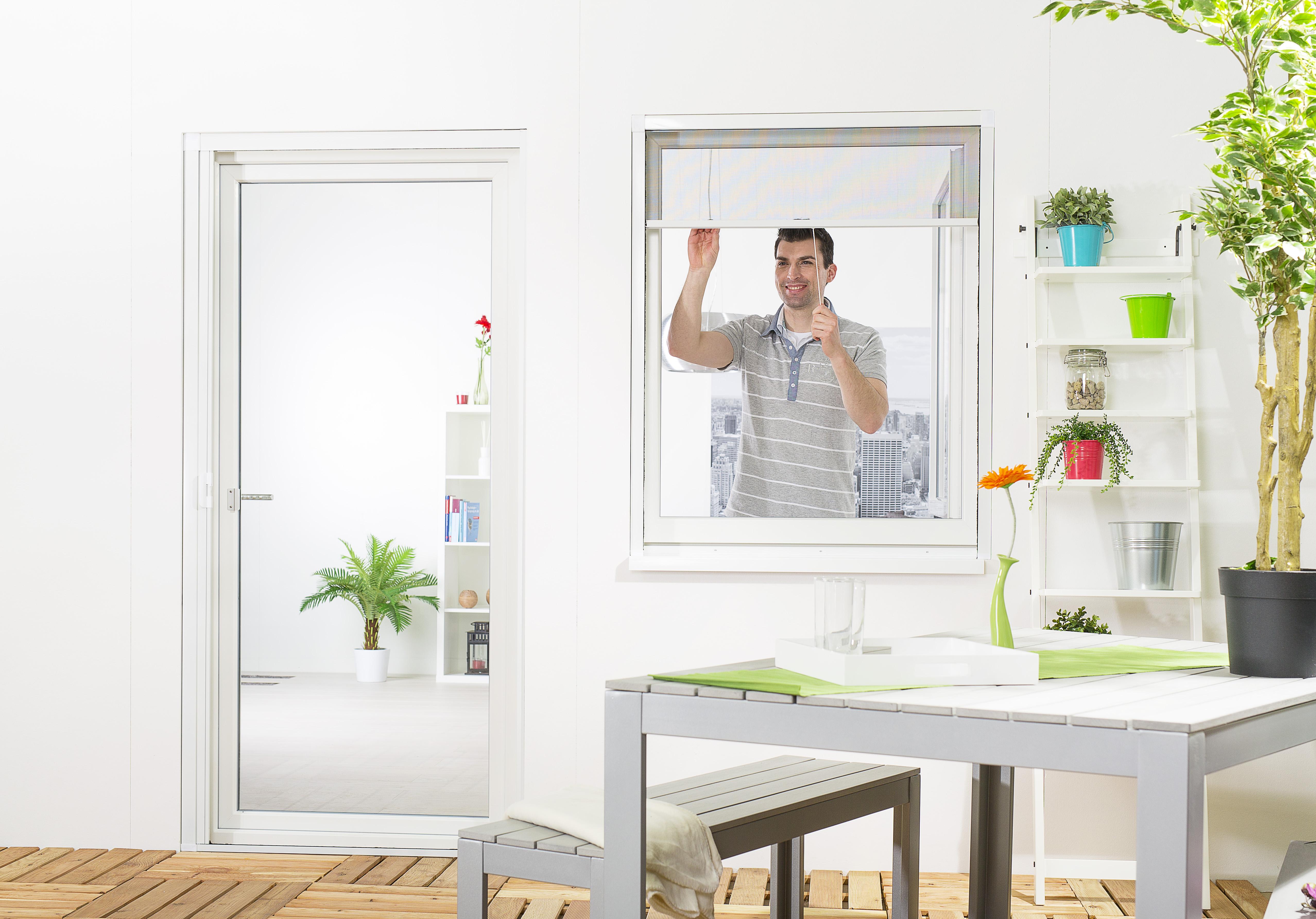 Fenster Innenrollo. Perfect Latest Majestic Design Ideas Velux ...